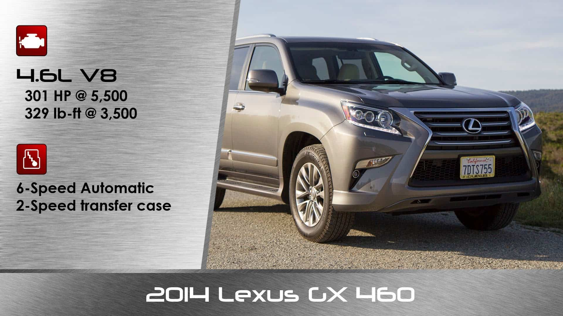 2014 lexus gx 460 car review video in lakeland florida. Black Bedroom Furniture Sets. Home Design Ideas