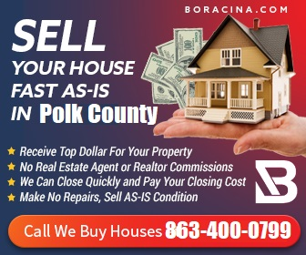 Need to Sell Your House Fast? We Buy Houses for Cash in Lakeland Florida!