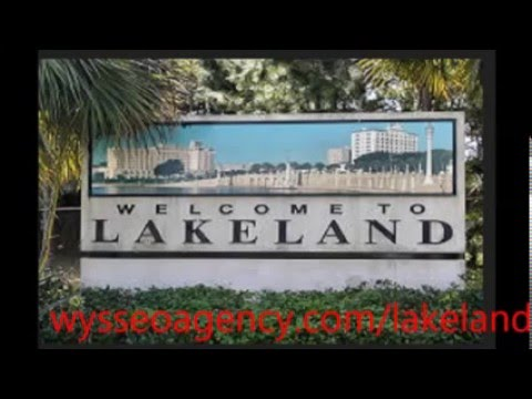 Chamber of Commerce Lakeland Small Business Networking SEO