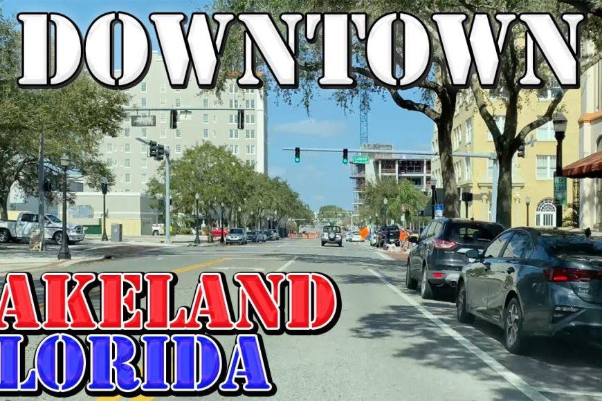 Downtown Lakeland, FL Nightlife   Lakeland Mobile Mechanic